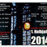 Plakat 2014 I