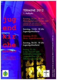 Plakat 2012 I