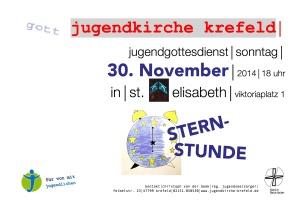 Plakat GD 30November14