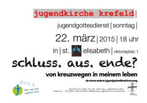 Plakat GD 22März15